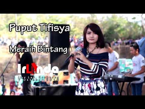 Puput Tifisya - Meraih Bintang - om. irLAnda live Keseneng 2018