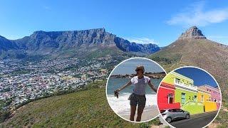 Südafrika #14 – Ein Tag in Kapstadt [Kapstadt Sehenswürdigkeiten]