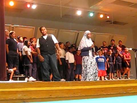 Crockett Elementary Chorus