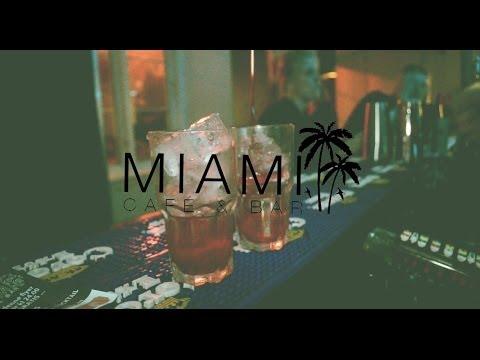 Miami Bar Copenhagen