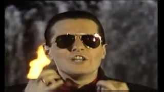 Falco - Vienna Calling 1985