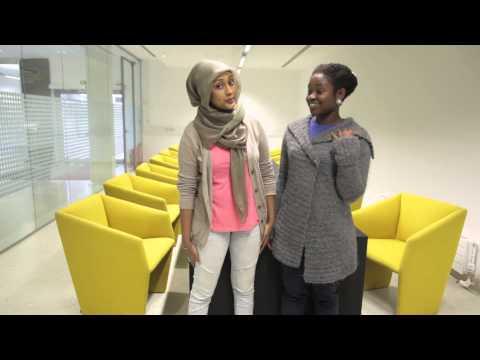 UWSU Societies - Accounting & Management