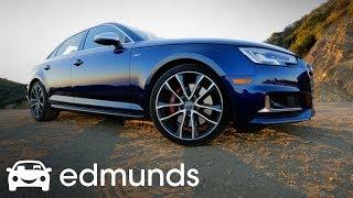 2018 Audi S4 Model Review