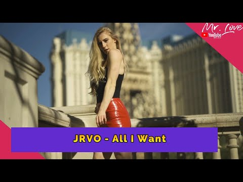 JRVO - All I Want mp3 indir