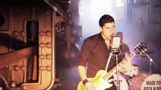 "Official video for ""Runaway Train"" from the album ""Made For Rock & ..."