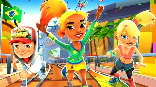 How To Get Subway Surfers Latest Mod (Hacked) Apk Files