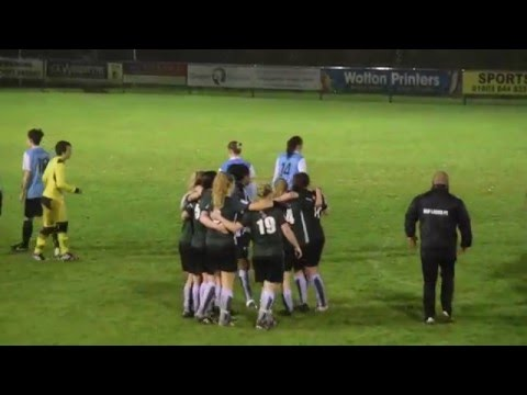 HIGHLIGHTS: Argyle 3-1 Marine Academy Plymouth