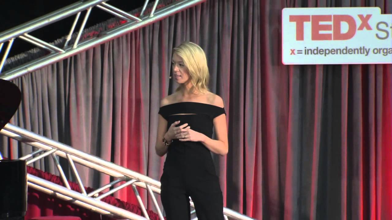 Tales of a Recovering Perfectionist | Adrianne Haslet-Davis ...