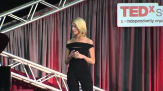 Tales of a Recovering Perfectionist   Adrianne Haslet-Davis   TEDxStLouisWomen