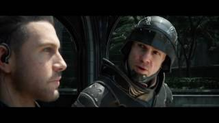 KINGSGLAIVE FINAL FANTASY XV / Trailer