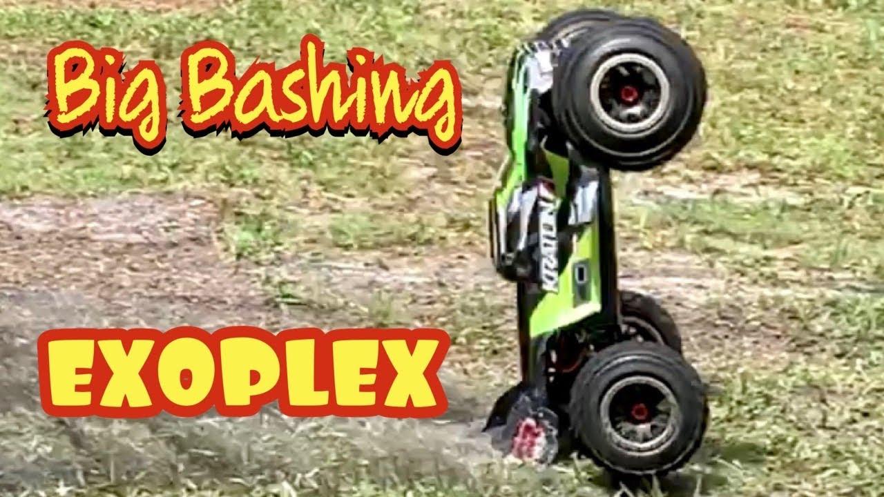 BIG Bashing at the Exoplex