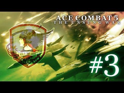 armas-secretas- -ace-combat-5:-squadron-leader- -parte-3