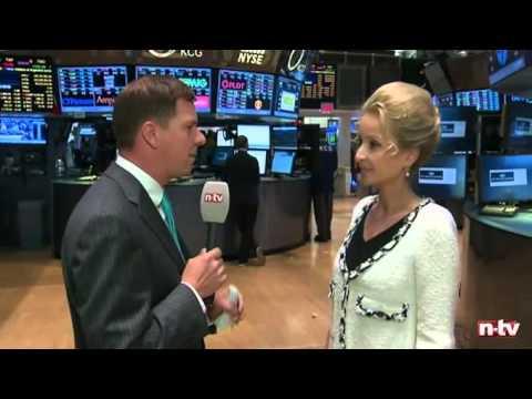 Sandra Navidi: zum Internationalen Zentralbanker-Gipfel in Jackson Hole: Zinsen und Finanzstabilitä