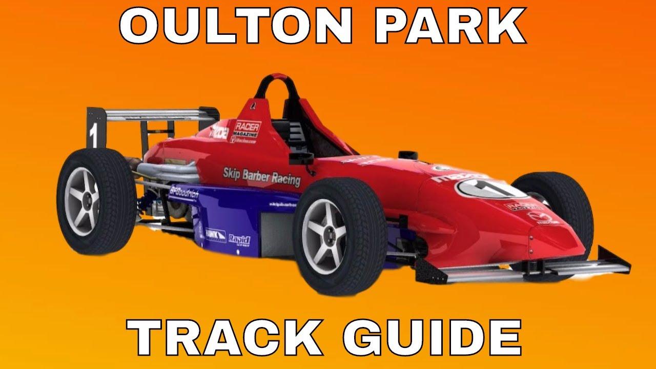 Oulton park track days | evo.
