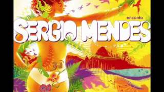 Sergio Mendes - Dreamer (Feat. Lani Hall & Herb Alpert)