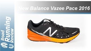 New Balance Vazee Pace 2016 Preview