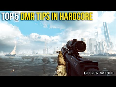how to find hardcore gamemode battlefield ps4