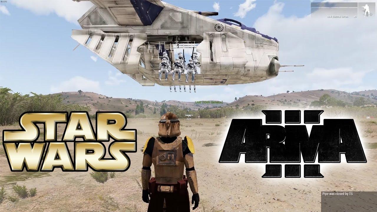 star wars opposition