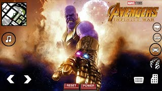 ||AVENGERS INFINITY WAR MODPACK||DOWNLOAD GTA SAN ANDREAS LITE MODPACK IN ANDROID||REAL||APK+DATA||