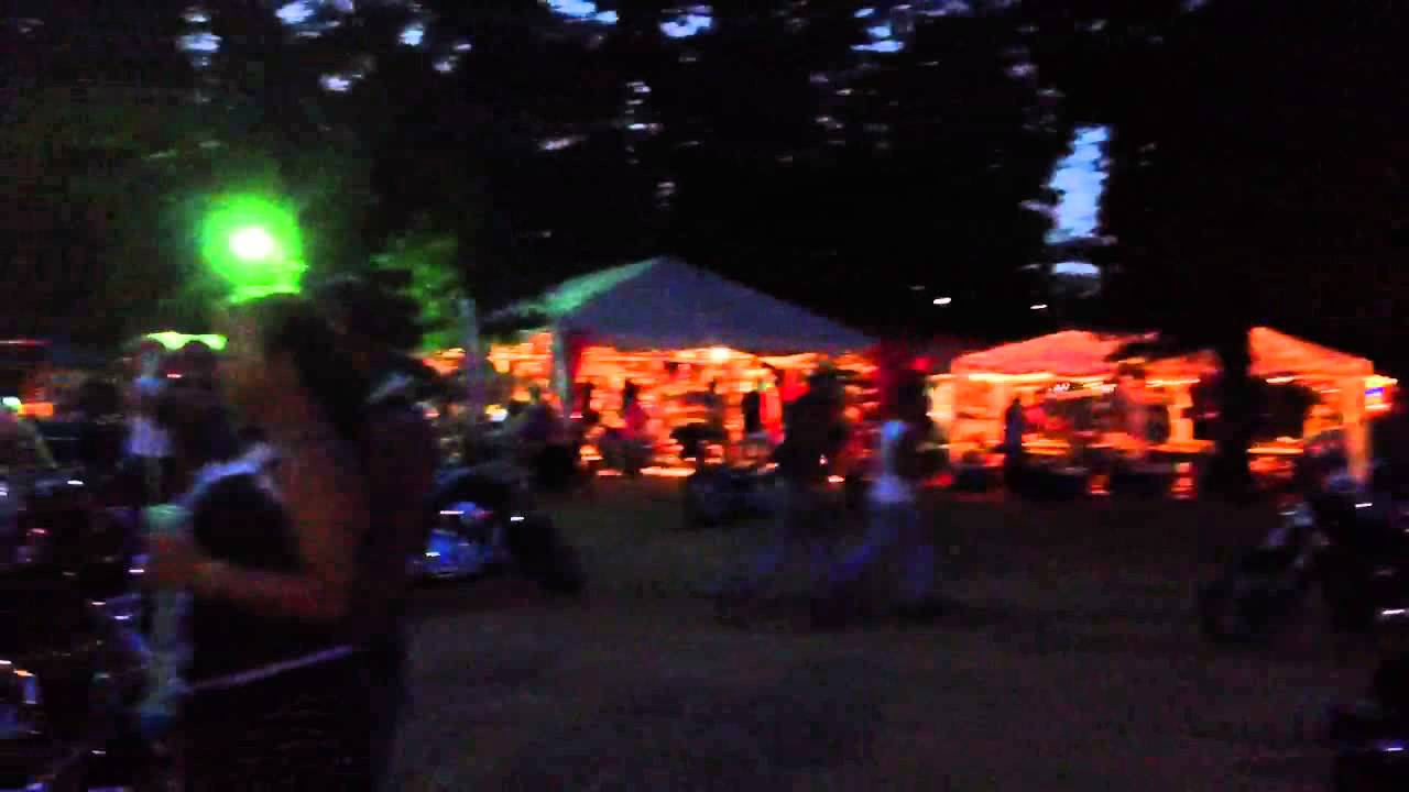 Sparks America Bike Week 2013 Youtube