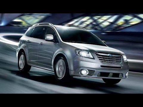 Subaru Tribeca 2016 >> 2016 Subaru Tribeca Review Rendered Price Specs Release Date Youtube