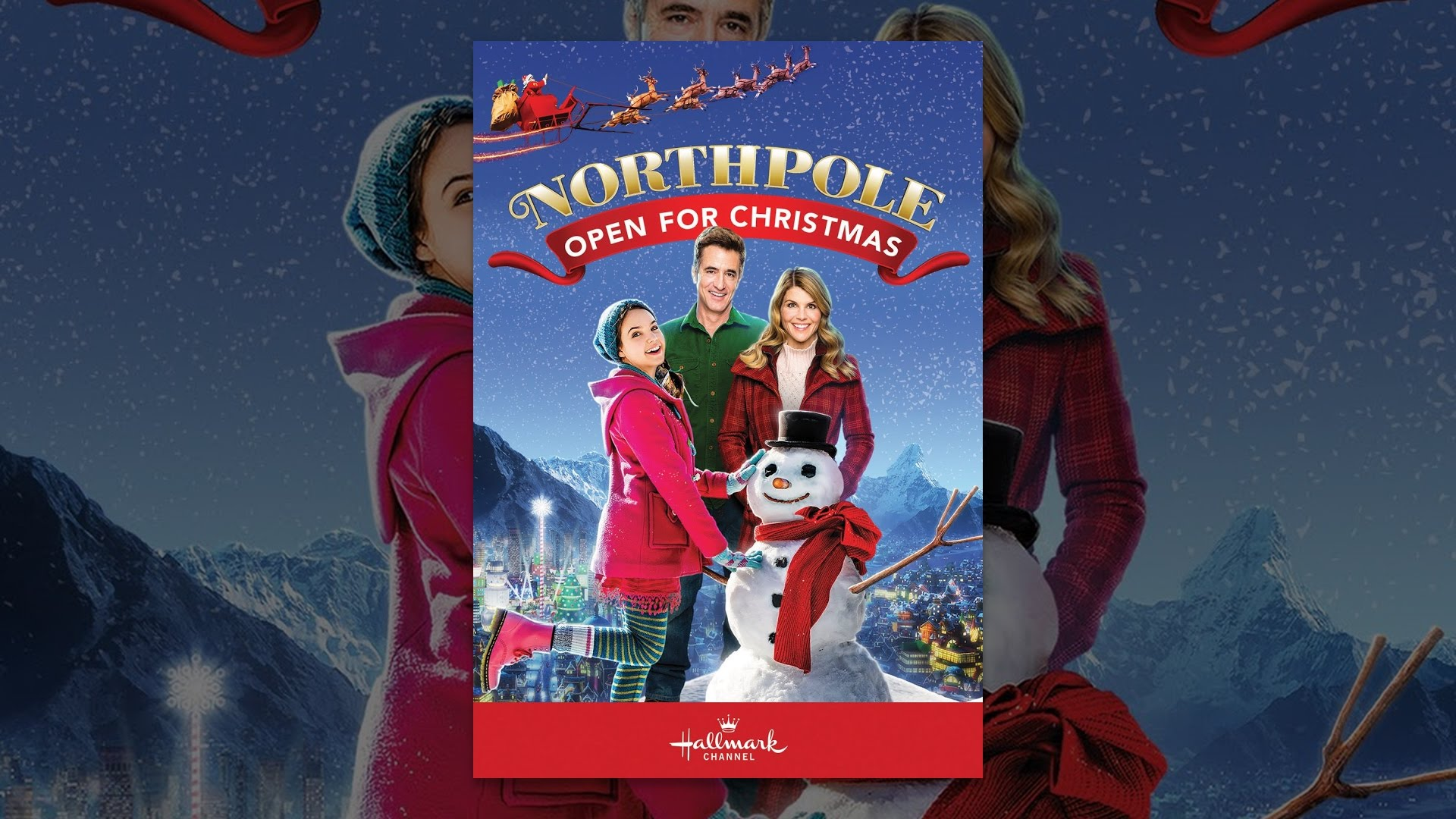 Northpole: Open for Christmas - YouTube