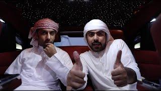 Dubizzle Car Report صاحبي اشترى سيارته السوبر من دوبيزل دبي my friends buying his super car