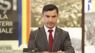 """Mihai Chirica descrie cum decurge o """"execuție"""" în CEx-ul PSD"""