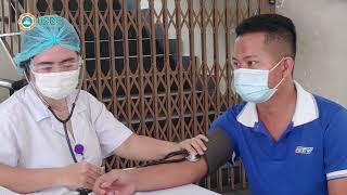 [HCDC tin] Quận 4 Gấp rút tiêm chủng nhưng vẫn đảm bảo an toàn