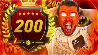 FIFA 21: KAMPF UM TOP 200 🔥🔥 WEEKEND LEAGUE SCHWITZEN