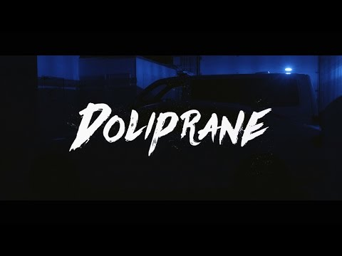 BLACK INDUSTRIE X 6RANO | DOLIPRANE - (CLIP OFFICIEL)