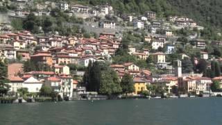 Quel giorno sul Lago di Como
