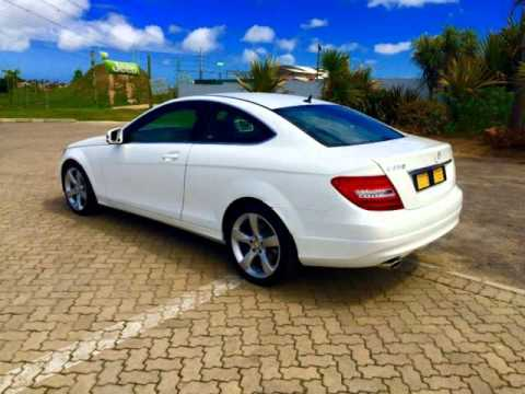 2014 mercedes benz c class c250 cdi be coupe a t auto for - Mercedes c class coupe 2014 ...