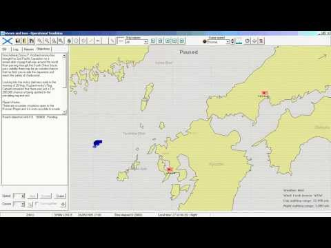 [SAI] Russo-Japanese War: Tsushima
