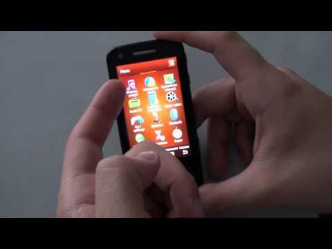 Samsung M8910 PIXON12 - Main Menu - part 3