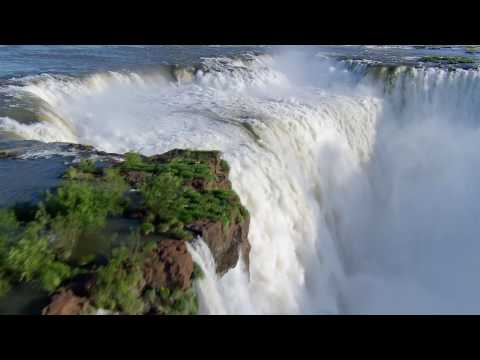 Planet Earth - Fresh Water HD