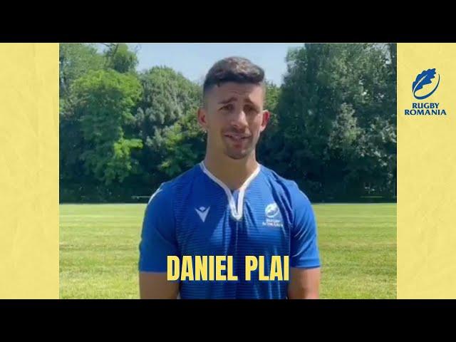 Daniel Plai: