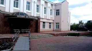 Орёл военно исторический музей