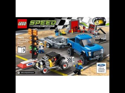 лего speed инструкции