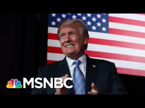 Hundreds Of Newspapers Criticize President Trump's Anti-Media Attacks | Velshi & Ruhle | MSNBC