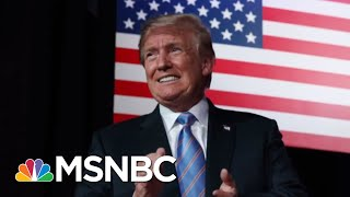 Hundreds Of Newspapers Criticize President Trump's Anti-Media Attacks | Velshi & Ruhle | MSNBC