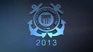 Coast Guard Top Ten Videos 2013