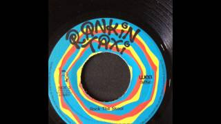 RANKIN TAXI- ROCK THE SCHOOL
