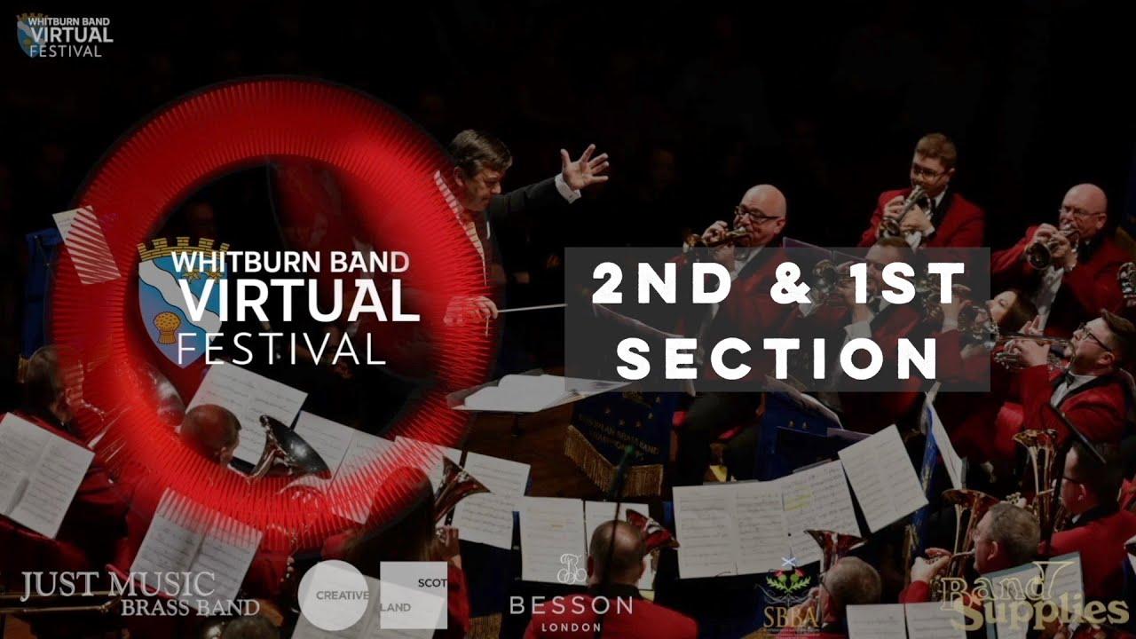 Whitburn Band Virtual Festival