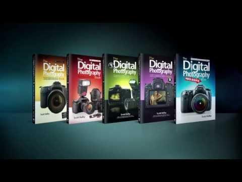 Scott Kelbys Digital Photography Book Part 5 Photo Recipes Youtube