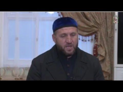 АБУ МОХЬМАД / мовлид назма (Музарет)