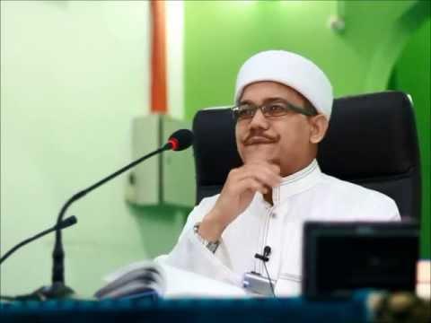 Ustaz Nazmi Karim (UNK): Kisah Sayyidina Hamzah bin Abdul Mutalib r.a (Singa Allah)