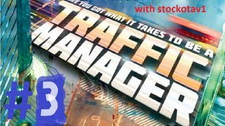 lets play traffic manager ep003  traffic lights and first bus