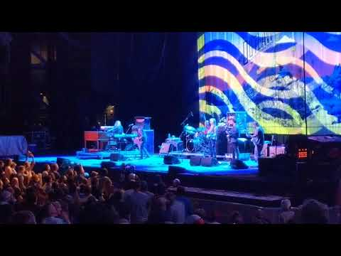 Outlaw Music Festival - Video Clip - Summerfest American Family Insurance Amphitheater