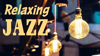 Relaxing Smooth Jazz - Background Instrumental Music for Studying, Sleep, Work